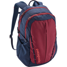 Patagonia Refugio Pack Reppu 26L Naiset, arrow red